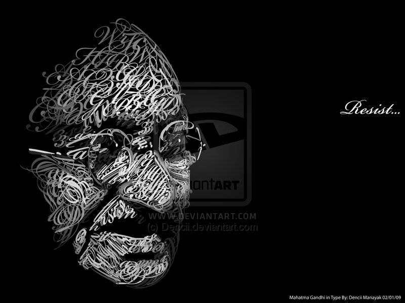 Typography portraits 1 (4)